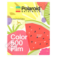 POLAROID 600 SUMMER FRUITS