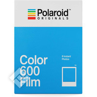 POLAROID COLOR 600