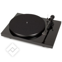 PRO-JECT DEBUT CARBON USB PIANO