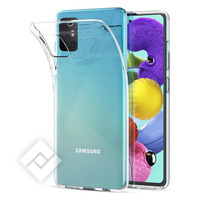 WAVE COVER PROTECT SOFT CRYSTALTPU SAMSUNG A51