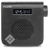 PURE ONE MINI BLACK SERIE 3