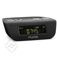 PURE PURE SIESTA MI SERIES 2 BLACK