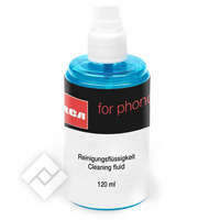 RCA CLEANING FLUID