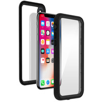 RedPepper Coque iPhone X et XS Protection Housse étanche IP68 Waterproof 2m Antichocs