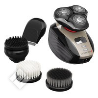 REMINGTON XR1410 FLEX360 FACIAL GROOMING KIT
