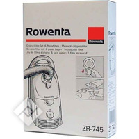 ROWENTA ORIGINAL ZR745