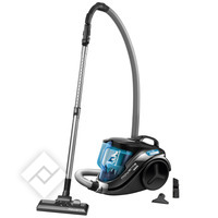 ROWENTA RO3731EA Compact Power Cyclonic 3A Parquet et Animal Care