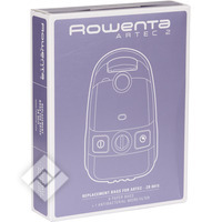 ROWENTA ORIGINAL ZR0015