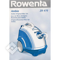 ROWENTA ORIGINAL ZR470