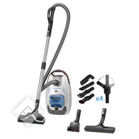 ROWENTA RO6487EA SILENCE FORCE 4A+ HOME & CAR PRO