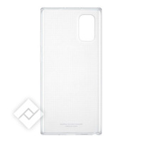 SAMSUNG CLEAR COVER FOR GALAXY NOTE 10PLUS