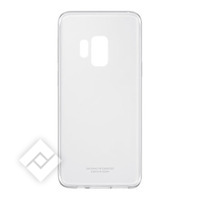 SAMSUNG CLEAR COVER TRANSPARANT GAL S9