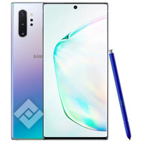 SAMSUNG GALAXY NOTE10 PLUS 256GB AURA GLOW