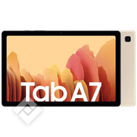 SAMSUNG GALAXY TAB A7 GOLD 32GB WIFI