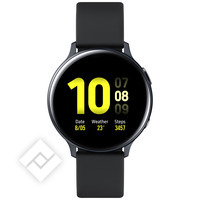 SAMSUNG GALAXY  WATCH ACTIVE 2 ALUMINIUM 44MM AQUA BLACK