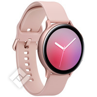 SAMSUNG GALAXY  WATCH ACTIVE 2 ALUMINIUM 40MM PINK GOLD