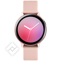 SAMSUNG GALAXY  WATCH ACTIVE 2 ALUMINIUM 44MM PINK GOLD