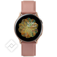 SAMSUNG GALAXY  WATCH ACTIVE 2 STAINLESS STEEL 40MM PINK GOLD