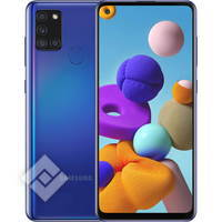 SAMSUNG GALAXY A21S 32GB BLUE + SIM