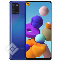 SAMSUNG GALAXY A21s 32GB BLUE