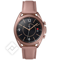 SAMSUNG GALAXY WATCH 3 41MM GOLD