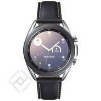 SAMSUNG GALAXY WATCH 3 41MM SILVE