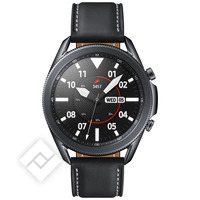 SAMSUNG GALAXY WATCH 3 45MM BLACK