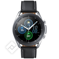 SAMSUNG GALAXY WATCH 3 45MM SILVE