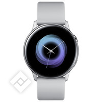 SAMSUNG GALAXY WATCH ACTIVE SILV