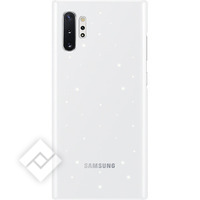 SAMSUNG LED COVER WHITE FOR GALAXY NOTE 10PLUS