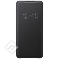 SAMSUNG LED VIEW COVER BLACK S20 ULTRA