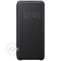 SAMSUNG LED VIEW COVER BLACK S20
