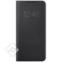 SAMSUNG LED VIEW COVER BLACK GALAXY S21