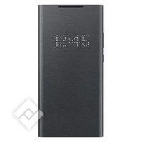SAMSUNG LED VIEW COVER BLACK NOTE 20 ULTRA