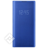 SAMSUNG LED VIEW COVER BLUE FOR GALAXY NOTE 10PLUS