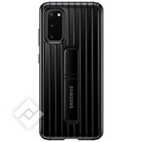 SAMSUNG Protective Standing cover black for Samsung Galaxy S20 Plus