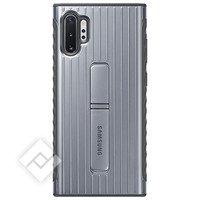 SAMSUNG PROTECTIVE STANDING COVER SILVER FOR GALAXY NOTE 10