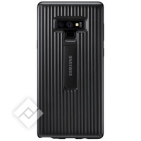 SAMSUNG PROTECTIVE STANDING COVER BLACK GALAXY NOTE 9