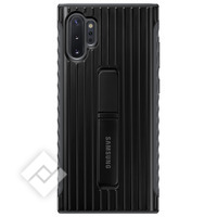 SAMSUNG PROTECTIVE STANDING COVER BLACK FOR GALAXY NOTE 10PLUS