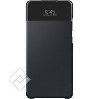 SAMSUNG SMART S VIEW WALLET COVER BLACK A72