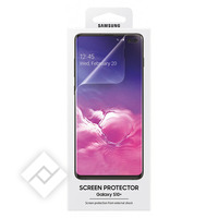 SAMSUNG SCREENPROTECTOR TRANSPARENT GALAXY S10 PLUS