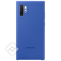 SAMSUNG SILICONE COVER BLUE FOR NOTE 10PLUS