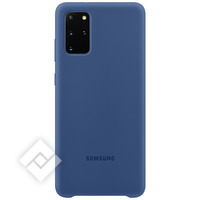 SAMSUNG Silicone cover Navy for Samsung Galaxy S20 Plus