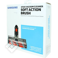 SAMSUNG SOFT ACTION BRUSH