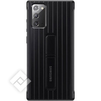 SAMSUNG  STANDING COVER BLACK NOTE 20