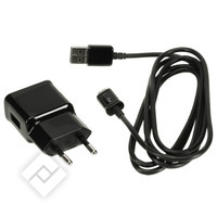 SAMSUNG TRAVEL ADAPTER 10W BLACK