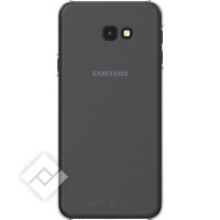 SAMSUNG CLEAR HARD CASE TRANSPARANT GALAXY J4PLUS
