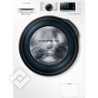SAMSUNG WW81J6600 ECOBUBBLE