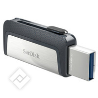 SANDISK ULTRA DUAL DRIVE USB TYPE C 64GB