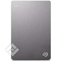 SEAGATE BACKUP PLUS SLIM 1TB SIL